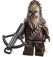LEGO STAR WARS - MINIFIGURA CHEWBACCA SET 75042 75094 - ORIGINAL MINIFIGURE