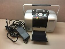 Epson Model B351A PictureMate 500 Deluxe Personal Photo Lab Untested