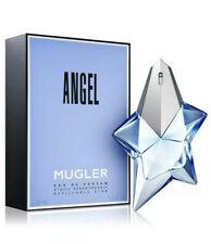 New&sealed Mugler Angel 50ml Eau De Parfum Refillable Star Woman's Fragrance!!