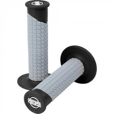 PRO TAPER GRIP CLAMP ON PILLOW TOP BLACK/GREY