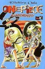 One Piece 14 SERIE BLU - MANGA STAR COMICS  - NUOVO- Disponibili tutti i numeri!
