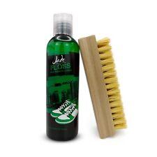 Jade Floss Sneaker Cleaner Conditioner Bottle Kit *ECO-Friendly - 4 Ounces
