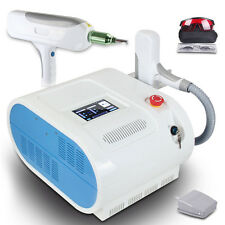 Update Q-SWITCH YAG LASER TATTOO EYELINE REMOVAL RED TARGET LIGHT 1064NM/532NM