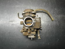 POLARIS 4X4 FOUR WHEELER ATV  BODY ENGINE CARBURETOR CARB MOTOR