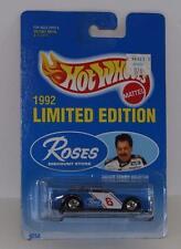 1 x Mattel Hot Wheels Roses Tommy Houston 1992 N0 9258 FNQHobbys (6446)