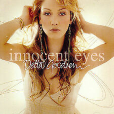 Innocent Eyes by Delta Goodrem CD Sony Music