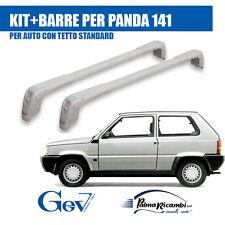 A5600+3 Dachträger GEV + Bausatz Panda Prima Serie 3p