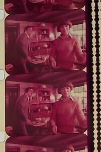 NO TIME BAKE SHOP COMMERCIAL 16MM FILM MOVIE ON REEL 7-F1923
