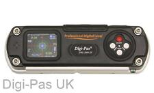 Digi-pas Dwl 2000 Xy (0,01 °) De 2 Ejes Alta Precision Digital nivel-Uk libre de envío