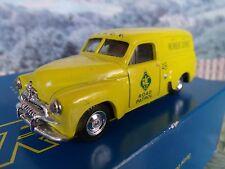 1/43 Trax (Australian) Holden Fj Racv road service