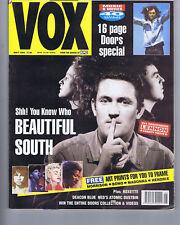 BEAUTIFUL SOUTHVOX Magazine  May1991