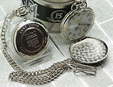 Gentleman Jack Anne Lister Quote Pocket Watch Gay LGBT Lesbian Love Gift Set
