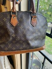 vintage louis vuittons handbags authentic