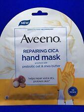 Aveeno Hand Mask 2 Single Gloves 1 Pair