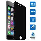 Privacy Anti-Spy LCD Screen Protector Shield Film For Apple iPhone 6 6S 4.7''