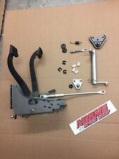Mopar 4 Speed Clutch Pedal Set Torque Shaft  Pivot & Linkage Kit 1962-63 B Body