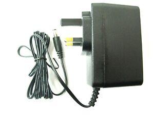 1 amp 16 volt AC-AC (AC Output) Mains Power Adaptor/Supply/Charger (16 watt)