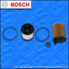 SERVICE KIT for DS DS3 1.6 BLUEHDI OIL FUEL FILTERS SUMP PLUG SEAL (2015-2019)