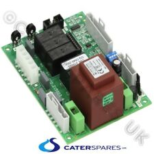HOBART 139321-451 PCB CIRCUIT BOARD ECOMAX DISHWASHER CHH50 EH60 EUT30 EUT60
