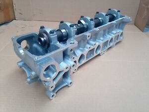 Toyota 1RZ 1RZ-E hilux hiace venture 2.0L complete cylinder head, big warranty