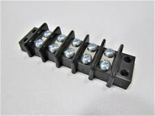 7233//10 Pack of 20 7233//10 Accessory Barrier Terminal Block Connectors Jumper