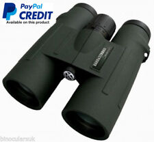 Barr & Stroud Savannah 8x42 Super Wide Angle 'Phase Coated' WP FMC Binoculars