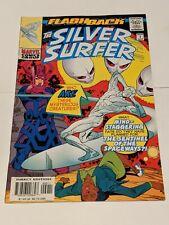 Silver Surfer Flashback #1 July 1997 Marvel Comics