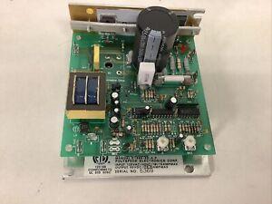 Treadmill Lower control power circuit board driver control for ZR8 ZR9 ZRK2