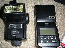 1-Canon 540EZ Flash
