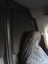 vw caddy bulkhead blanking - cover panels