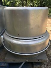 Used Greenheck Centrifugal Downblast Exhaust Fan Gb 101 3 X