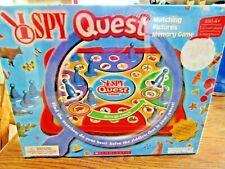 I Spy Quest Game NIB  Briarpatch