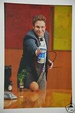 Seth Rogen Signed 20x30cm the Guilt Trip Photo Autograph/autograph in person