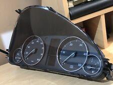 Mercedes C220 C200 C270 diesel W203 speedometer A2035405548/Siemens