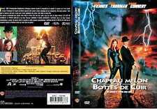 DVD Chapeau melon et bottes de cuir | Ralph Fiennes | Action - Aventure