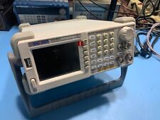 Siglent SDG805 5MHz Function Arbitrary Waveform Generator Used Tested Ships Free