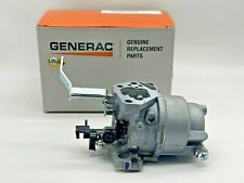Genuine Generac 0G8442G110 Carburetor 389cc For RS5500 0066740 G0066720 G0066740