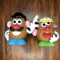 Funko Mystery Minis Retro Toys Mr. & Mrs. Potato Head Specialty Series Exclusive