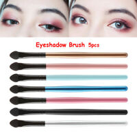Portable Applicator Eyeshadow Brush Eyebrow Sponge Stick Makeup Tools Eyeliner