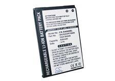 3.7V battery for Creative Zen Micro Photo, BA20203R79909, DAA-BA0009 Li-ion NEW