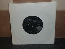 JOE TEX 'A SWEET WOMAN LIKE YOU/CLOSE THE DOOR' 1965 ATLANTIC AT.4058 VG++