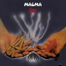 Magma - Merci [New Vinyl] 180 Gram