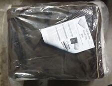 Floppy Ears Design Microfiber Gentle Giant Bed XXL Chocolate (N525)