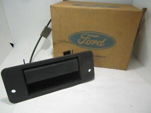 92-19 Ford Econoline Rear Door Handle NOS F2UZ-15431A03-A