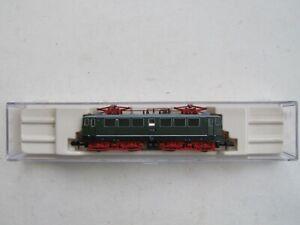 BRAWA 1202 - Elektrolok E 42 140 der DR in Teil-OVP