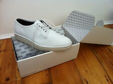 Swear London M001 White leather shoes size 44 never used