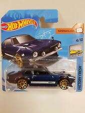 Coche Mattel Hot Wheels FJY18 - FACTORY FRESH - CUSTOM FORD MAVERICK