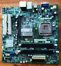 G33M02 Dell CU409 0CU409 Inspiron 530 Vostro 200 Socket 775 LGA775 Motherboard
