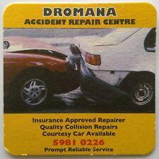 Dromana Accident Repair Centre 59810226 Coaster (B322-2)
