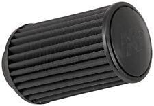 "RU-3105HBK K&N Universal Clamp-On Air Filter 3-1/2"" FLG 6""B, 5-1/4T 9-1/2H"